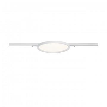 Светодиодный светильник Paulmann NanoRail Plado 94987, LED 6,5W, белый, металл с пластиком