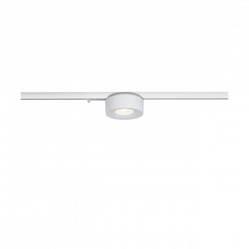 Светодиодный светильник Paulmann NanoRail Downlight Lagu 94986, LED 6,5W, белый, металл