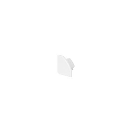 Концевая заглушка для профиля для светодиодной ленты SLV GLENOS D-2720 213931, белый
