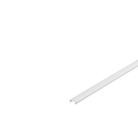 Рассеиватель для светодиодной ленты SLV GLENOS D-1808/2508/2720 213822, белый, пластик