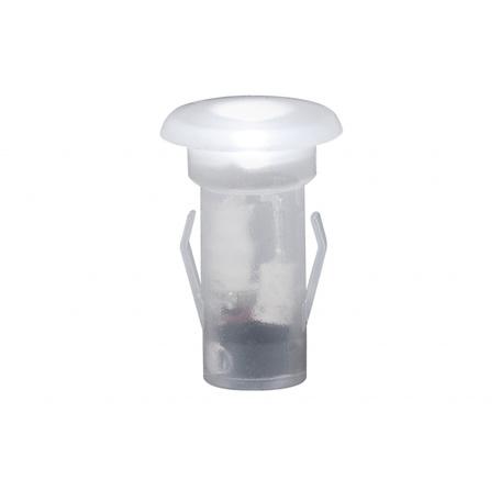 Встраиваемый в уличное покрытие светодиодный светильник Paulmann Special Line Micro IP67 Basic 98892, IP67, LED, белый