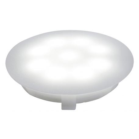 Встраиваемый в уличное покрытие светильник Paulmann UpDown Light 98756, IP67