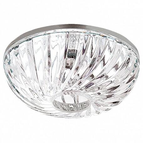 Встраиваемый светильник Lightstar Bozzolo 002424