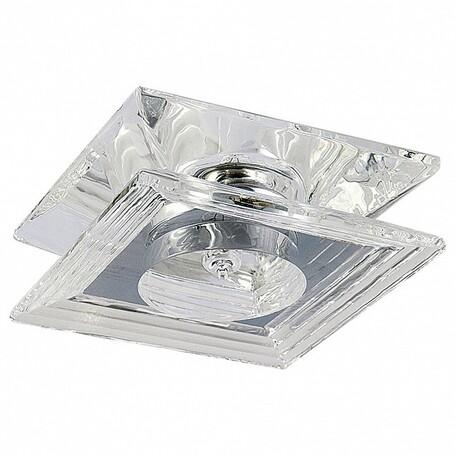 Встраиваемый светильник Lightstar Flop 006640