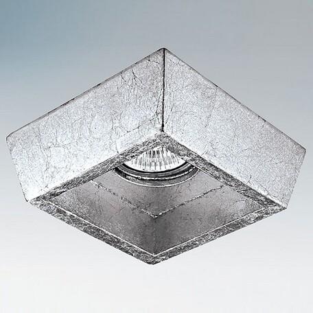 Встраиваемый светильник Lightstar Extra 041024
