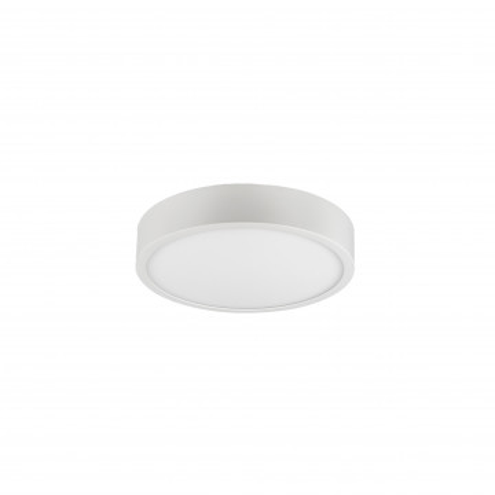Потолочный светильник Mantra Saona 6622, белый, металл, пластик