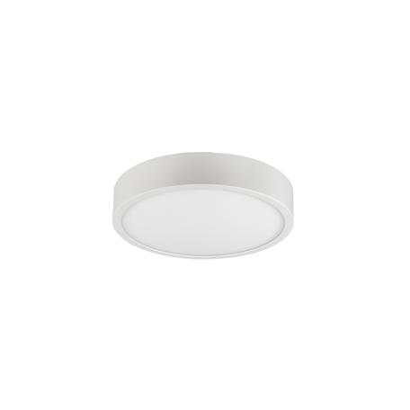 Потолочный светильник Mantra Saona 6623, белый, металл, пластик