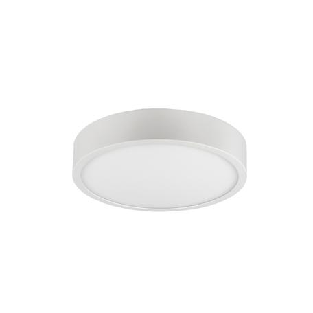 Потолочный светильник Mantra Saona 6625, белый, металл, пластик