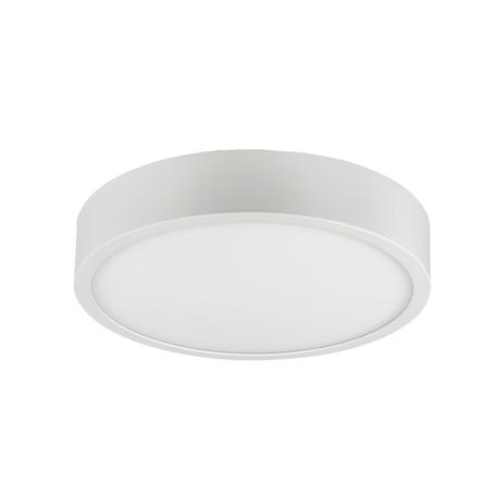 Потолочный светильник Mantra Saona 6626, белый, металл, пластик