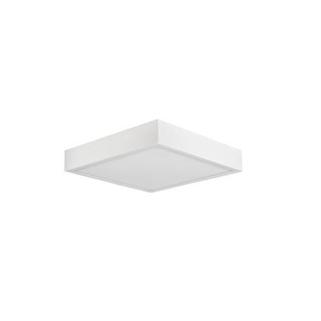 Потолочный светильник Mantra Saona 6629, белый, металл, пластик