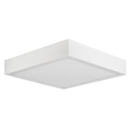 Потолочный светильник Mantra Saona 6634, белый, металл, пластик