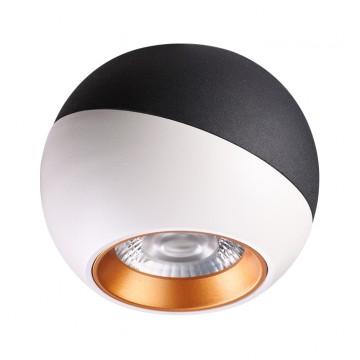Потолочный светодиодный светильник Novotech Ball 358156 4000K (дневной)