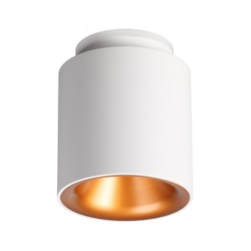 Потолочный светодиодный светильник Novotech Oro 358158 3000K (теплый)