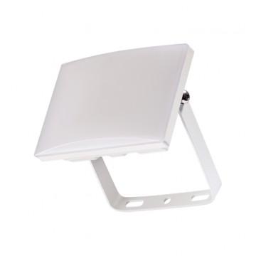 Светодиодный прожектор Novotech Armin LED 358138, IP65, LED 20W, 4000K (дневной), белый, металл, пластик