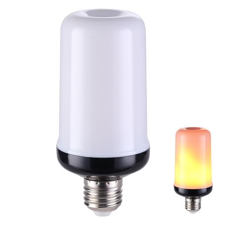 Светодиодная лампа Novotech 358136 цилиндр E27 7W, 1400K (теплый) 220V, гарантия 2 года