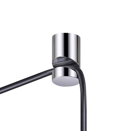 Крепление для провода Odeon Light L-Vision Lucas 3897/H, хром, металл