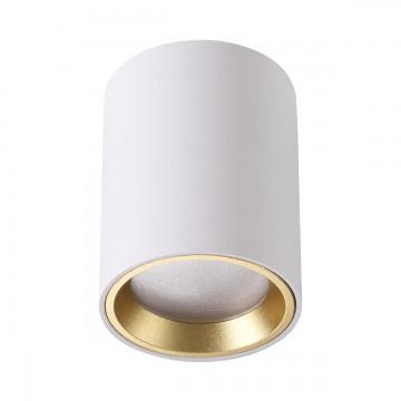 Потолочный светильник Odeon Light Aquana 4206/1C, IP54, 1xGU10x50W