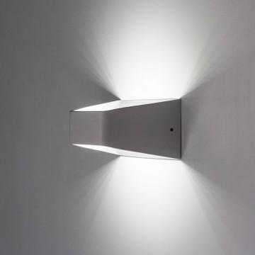 Настенный светодиодный светильник Citilux Декарт CL704310, LED 6W 3000K 450lm, белый, металл - миниатюра 5