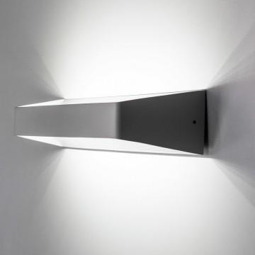 Настенный светодиодный светильник Citilux Декарт CL704330 3000K (теплый), белый, металл - миниатюра 4