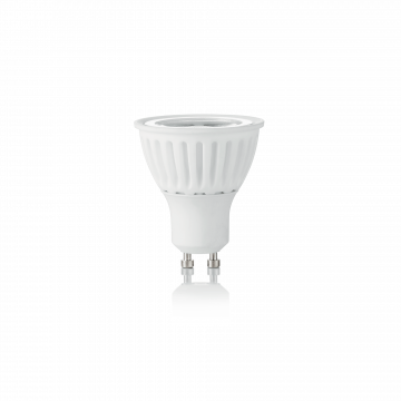 Светодиодная лампа Ideal Lux LAMPADINA CLASSIC GU10 8W 750Lm 3000K 189062 MR16 GU10 8W (теплый) 240V