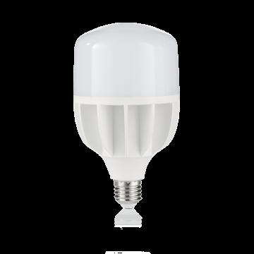Светодиодная лампа Ideal Lux LAMPADINA POWER XL E27 30W 3000K 189178 T100 E27 30W (теплый) 240V