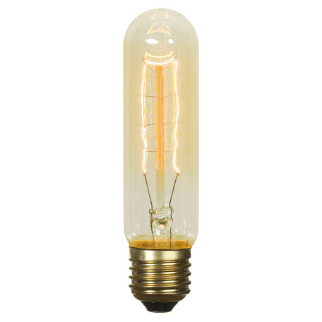 Лампа накаливания Lussole Loft Edisson GF-E-76 E27 40W