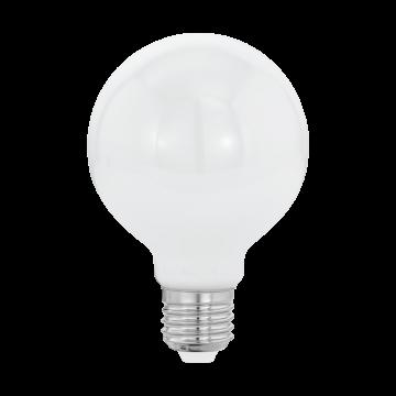 Филаментная светодиодная лампа Eglo 11598 E27 8W, недиммируемая/недиммируемая