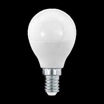 Светодиодная лампа Eglo 11644 E27 5,5W, недиммируемая/недиммируемая