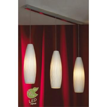 Подвесной светильник Lussole Promo Sestu GRLSQ-6306-03