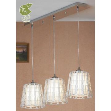 Подвесной светильник Lussole Promo Fenigli GRLSX-4106-03