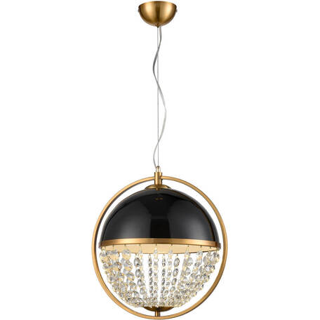 Подвесной светильник Vele Luce Arrivo 10095 VL1774P01, 1xE27x60W