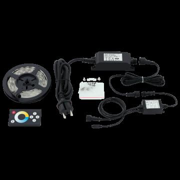 Светодиодная лента Eglo LED Stripes-Flex 97925 IP44