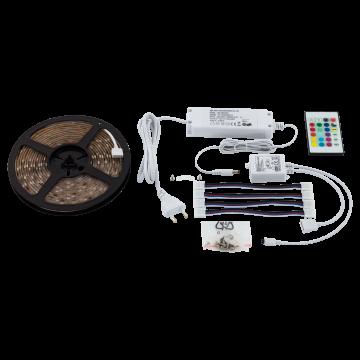 Светодиодная лента Eglo LED Stripes-Flex 97928 SMD гарантия 5 лет