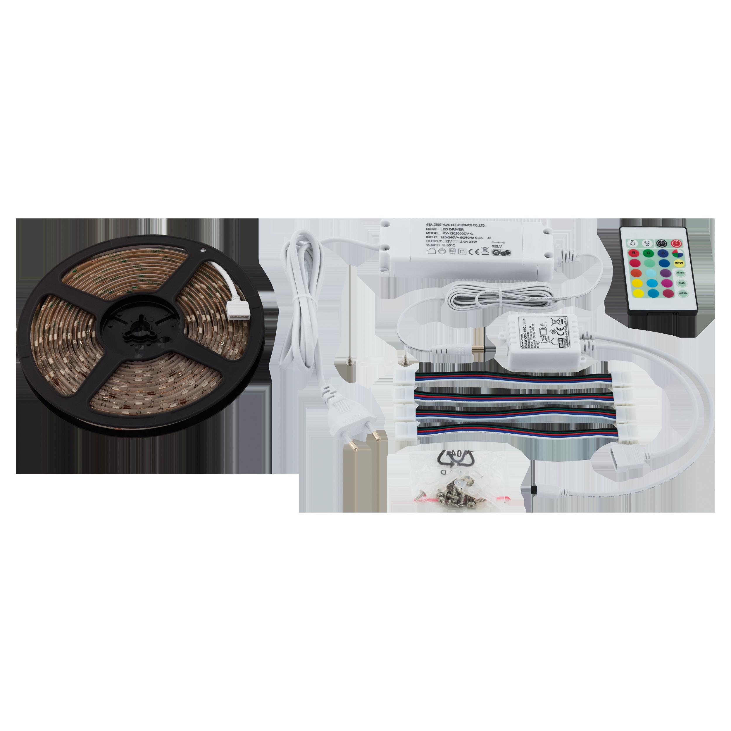 Светодиодная лента Eglo LED Stripes-Flex 97928 - фото 1