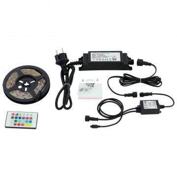 Светодиодная лента Eglo LED Stripes-Flex 97929 IP44 SMD гарантия 5 лет