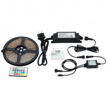 Светодиодная лента Eglo LED Stripes-Flex 97931 IP44 SMD гарантия 5 лет