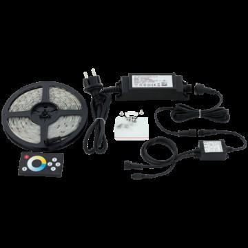 Светодиодная лента Eglo LED Stripes-Flex 97926 IP44