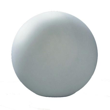 Садовый светильник Mantra Ortos 1391, IP65, белый, пластик