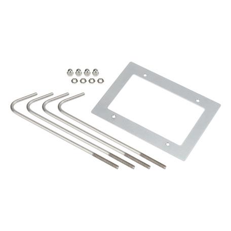 Анкер для бетона SLV LOGS 40/70 232119, сталь