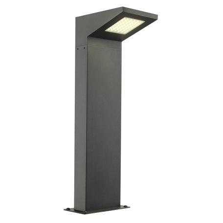 Садово-парковый светодиодный светильник SLV IPERI 50 231305, IP44, LED 4000K, серый