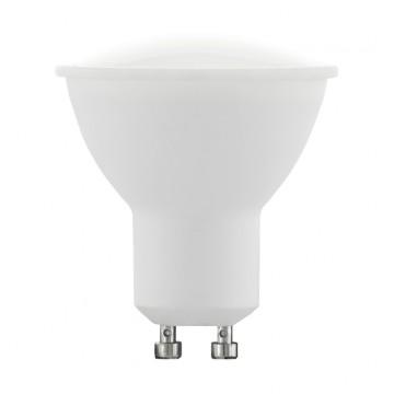 Светодиодная лампа Eglo 11712, пошаговое диммирование