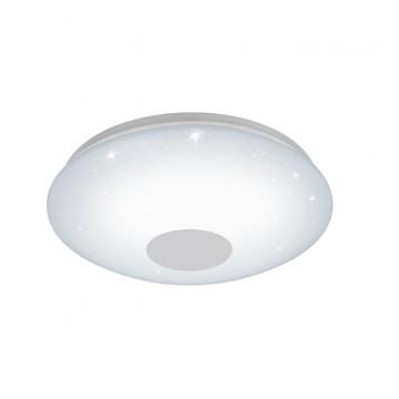 Настенно-потолочный светильник с пультом ДУ Eglo Voltago-C 96684