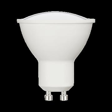 Светодиодная лампа Eglo 11712 GU10 5W, диммируемая