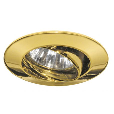 Встраиваемый светильник Paulmann Premium Line Halogen 12V GU4 35mm 99309, IP23, 1xGU4x35W, металл