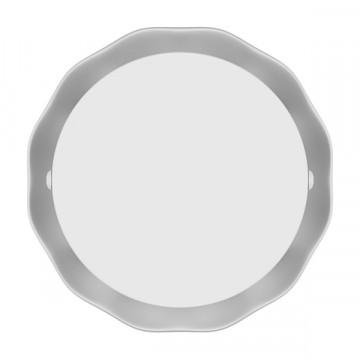 Подвесной светильник Lightstar Aereo 711010, 1xG9x25W, белый, прозрачный, металл, стекло, хрусталь - миниатюра 3
