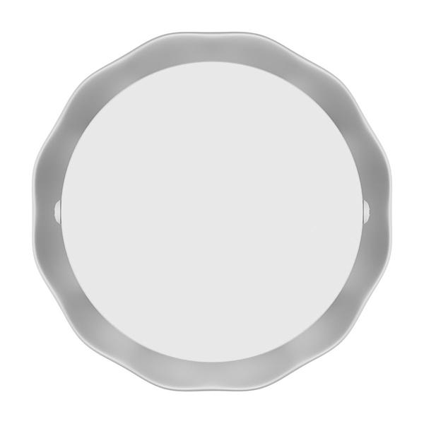 Подвесной светильник Lightstar Aereo 711010, 1xG9x25W, белый, прозрачный, металл, стекло, хрусталь - фото 3