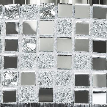 Потолочная люстра Lightstar Bezazz 743064, 6xG9x40W, хром, прозрачный, металл, пластик, стекло - миниатюра 4