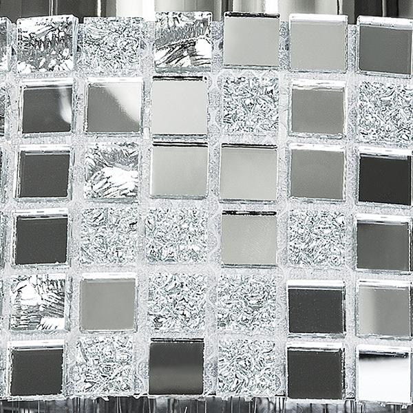 Потолочная люстра Lightstar Bezazz 743064, 6xG9x40W, хром, прозрачный, металл, пластик, стекло - фото 4