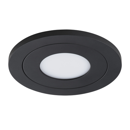 Встраиваемый светильник Lightstar Leddy 212178, IP44