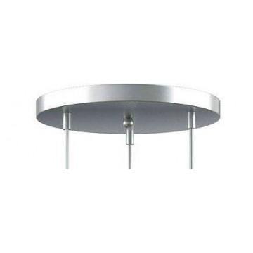 База для подвесного монтажа светильника Maytoni C-33-CR, матовый хром, металл